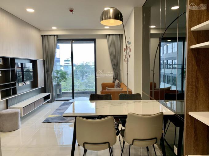 Bán gấp căn góc căn hộ chung cư Lucky Palace Phan Văn Khỏe DT: 114m2, 3PN giá 4,5 tỷ. LH 0901319252 ảnh 0