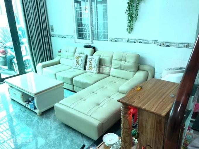 Bán nhà Nơ Trang Long, P12, Bình Thạnh, giá rẻ, 50m2 (4.2x12m) 4.1 tỷ TL ảnh 0