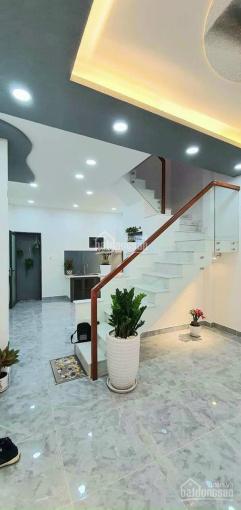 Bán nhà thiết kế mới, full nội thất, hẻm thông thoáng, giá 3.68 tỷ (còn TL). LH 0902881732 Cô Thảo ảnh 0