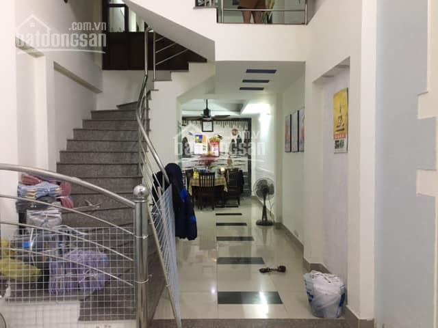 Bán nhà ngõ 213 Giáp Nhất, Thanh Xuân, DT 53m2 x 4 tầng, kinh doanh nhỏ ảnh 0