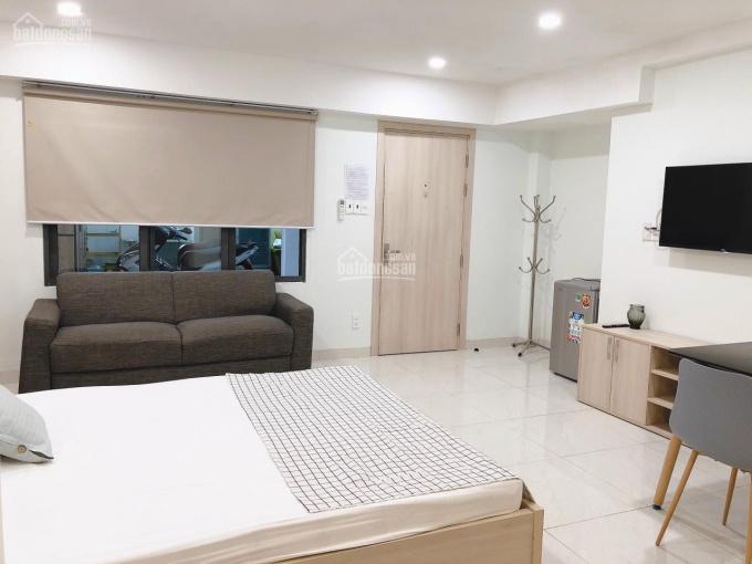 Bán nhà CHDV Lê Hồng Phong. DT 4x20m vuông trệt 4 lầu đang cho thuê 65tr/th giá ảnh 0