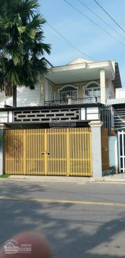 Cho thuê nhà ở hoặc kinh doanh mặt tiền phường Hiệp Thành, Thủ Dầu Một, Bình Dương ảnh 0
