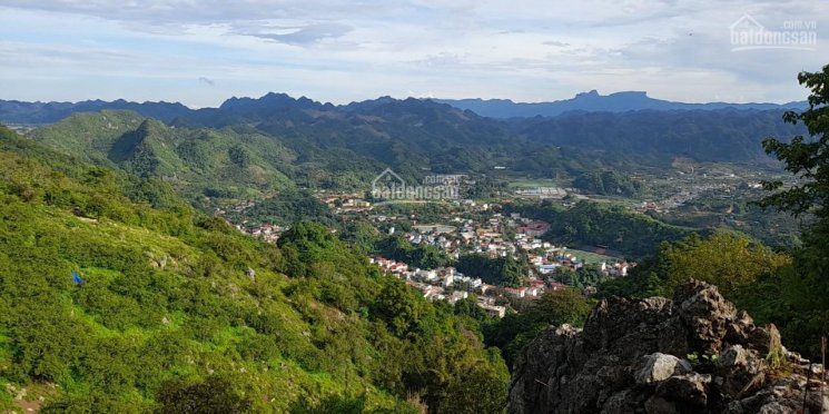 Mảnh đất khai thác được tiềm năng view cả vài chục tỷ tại Mộc Châu cho khách có tầm nhìn khai thác ảnh 0