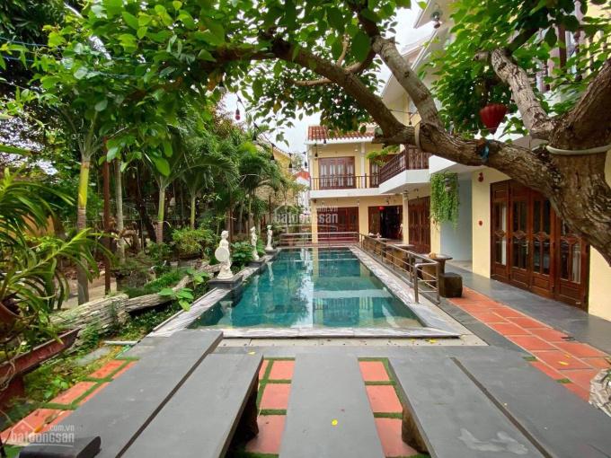 Bán villa Phường Cẩm Châu, thành phố Hội An, tỉnh Quảng Nam ảnh 0
