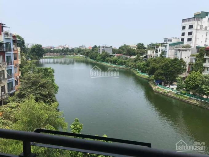 Bán nhà làng Yên Phụ Tây Hồ - nhà cực đẹp, mặt tiền lớn, view hút tầm mắt số 1 Tây Hồ ảnh 0