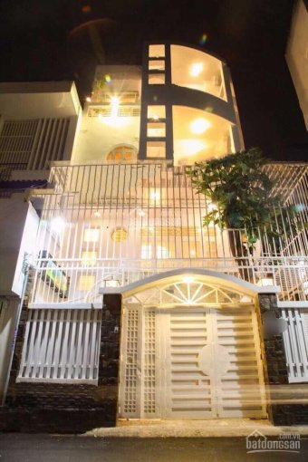 Bán nhà hẻm xe hơi 8m Tô Hiến Thành - Thành Thái - 3/2, quận 10, (6x22m), 3 lầu, giá 18 tỷ TL ảnh 0