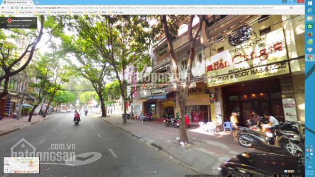 Cho thuê nhà MP Trương Định, Hai Bà Trưng, HN, DT 150m2 x 3T, giá 30 tr/th ảnh 0