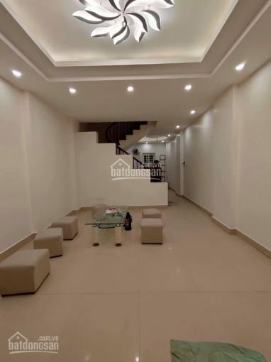Nhà đẹp Phú Thượng - 20m ô tô - tặng nội thất 47m2 4 tầng, giá 3.6 tỷ ảnh 0