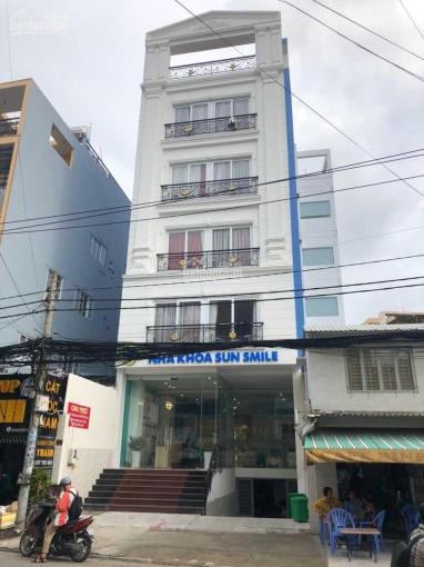 Bán nhà mặt phố Ký Hòa - Hồng Bàng, P11, Quận 5, DT 7x25m, DTCN: 180m2, giá 38 tỷ TL ảnh 0
