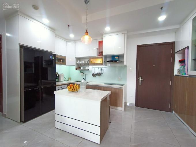 Cho thuê căn hộ chung cư Thủy Lợi, 3PN, 121m2, 13 triệu/tháng. Nguyễn Xí, Bình Thạnh ảnh 0