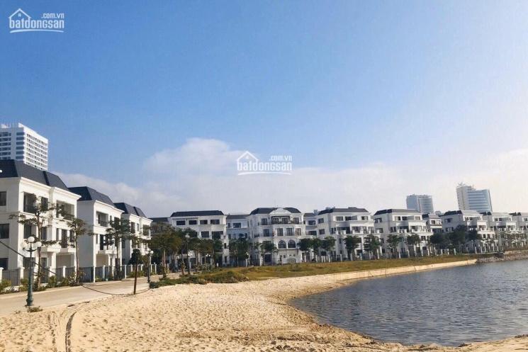 Bán liền kề mặt biển Grand Bay Hạ Long 104m2 xây 4 tầng, có sổ. Đóng 3,5 tỷ, hỗ trợ vay 0% LS ảnh 0