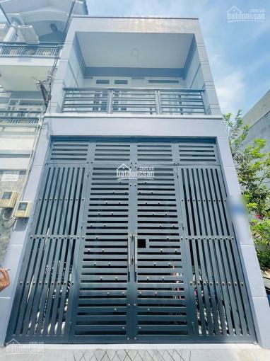 Bán nhà xây kiên cố còn mới, 1T1L, HXH rộng 5m, đường 16, P. Linh Trung, TP. Thủ Đức, giá tốt ảnh 0