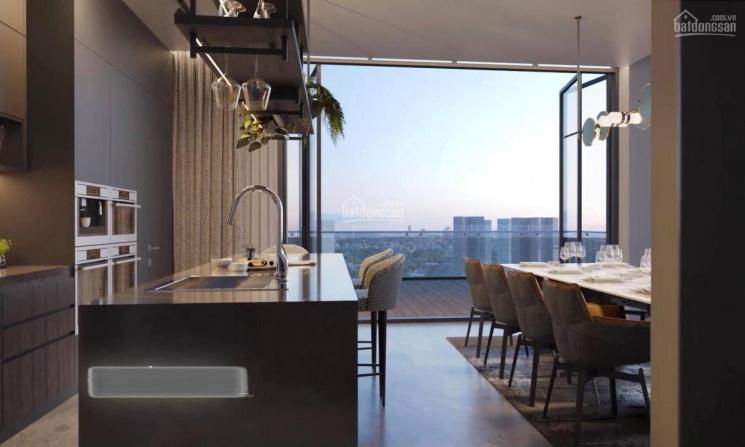 Penthouse đẹp nhất Thảo Điền mở bán chính thức, dự án Masteri Lumiere Riverside, ngày 15/5/2021 ảnh 0