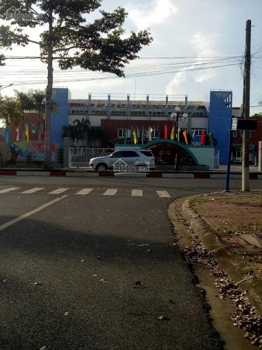 Bán nhà 1 trệt 2 lầu 1 sân thượng mặt tiền đường Lương Văn Can, Vũng Tàu ảnh 0