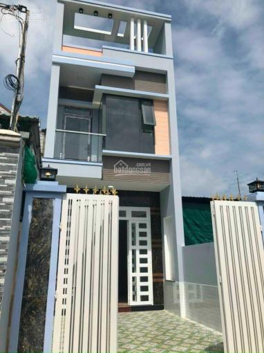 Bán nhà đường Nguyễn Thị Huỳnh, Phường 8, Phú Nhuận, SHR, 58m2. LH 0563860138 ảnh 0