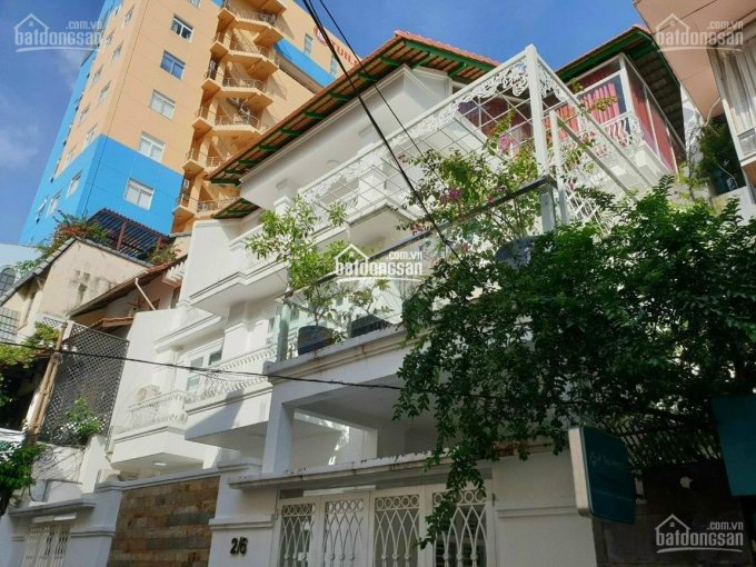 Bán biệt thự khu an ninh, yên tĩnh 24/24 quận Tân Bình. DT 10x17m, 3 lầu đẹp vào ở ngay ảnh 0