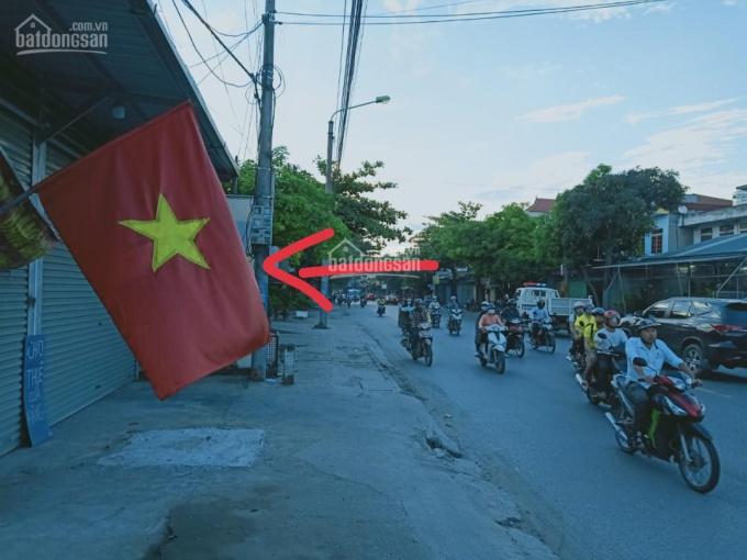 Cho thuê dài hạn nhà mặt phố kinh doanh thành phố Ninh Bình, 8x20m ảnh 0