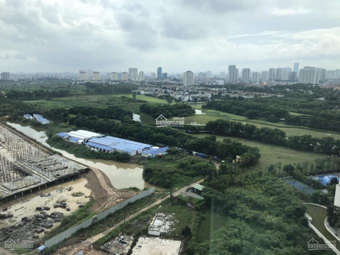 Sunshine City - 100m2 - 3PN - view sân golf - tầng cao - giá: 4.3 tỷ (100% GTCH) - mới full đồ gỗ ảnh 0