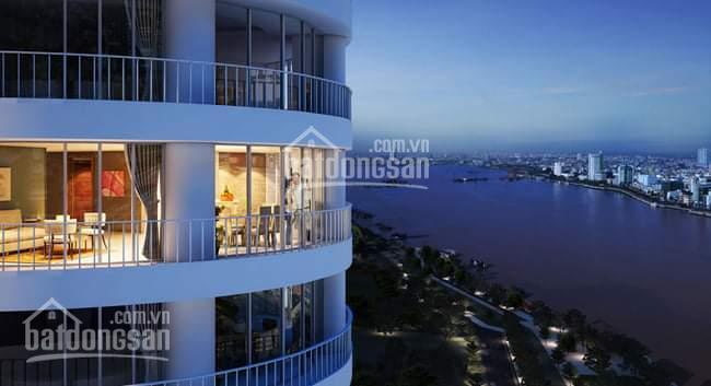 Bán căn hộ 2 phòng ngủ duplex Azura Đà Nẵng. Diện tích 133.7m2, giá 6.5 tỷ bán đến công chứng ảnh 0