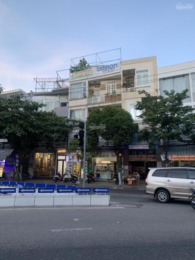 Chính chủ bán 2 nhà liền kề nhau, phố kinh doanh Nguyễn Hoàng, Đà Nẵng ảnh 0