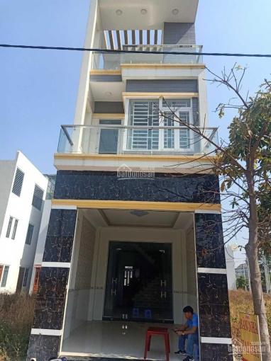 Bán nhà Nguyễn Thiện Thuật, P24, Q Bình Thạnh, 64m2, SHR, LH 0563860138 ảnh 0