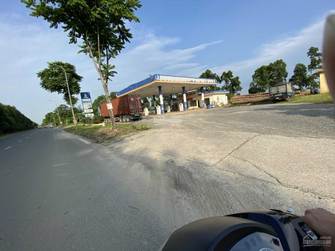 Bán cây xăng km 22 đại lộ Thăng Long thuộc Liệp Mai - Ngọc Liệp - Quốc Oai - HN ảnh 0