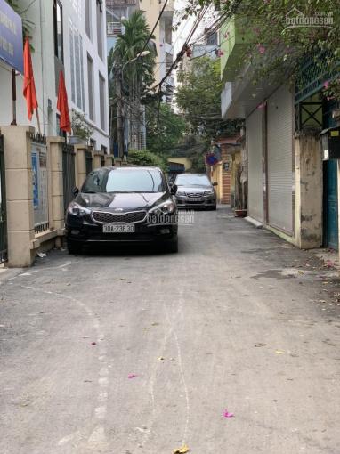 Siêu phẩm nhà đẹp, ô tô vào, đỗ 24/24 KV an ninh dân trí cực tốt tại phố Thanh Xuân Nam ảnh 0