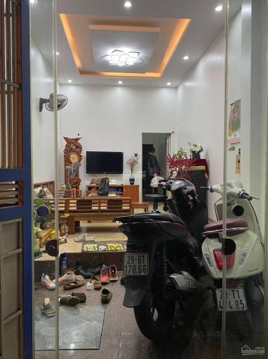 Chính chủ bán nhà số 126 ngõ 580 Trường Chinh ảnh 0