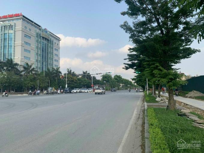 Bán shophouse Louis Xuân Phương mặt đường Trịnh Văn Bô mặt tiền 7-10m, 3,5 tầng 1 hầm, vừa ở vừa kd ảnh 0