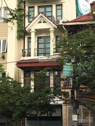 Chính chủ bán nhà phố Tây Sơn, vị trí đẹp, ô tô tránh, 41m2 giá 7,9 tỷ ảnh 0
