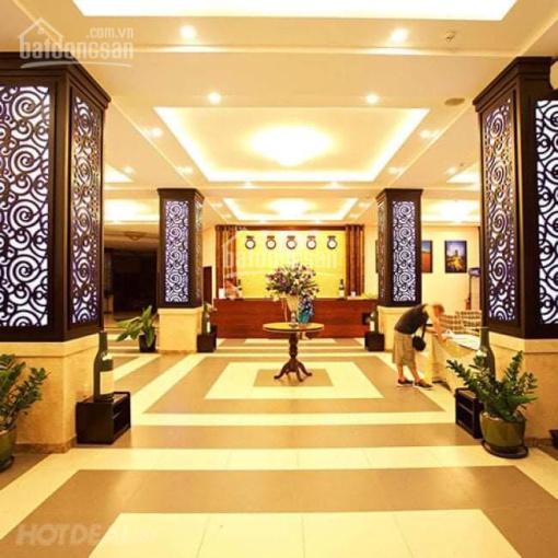 Chủ kẹt tiền cần bán Resort 4* tại Mũi Né Bình Thuận ảnh 0