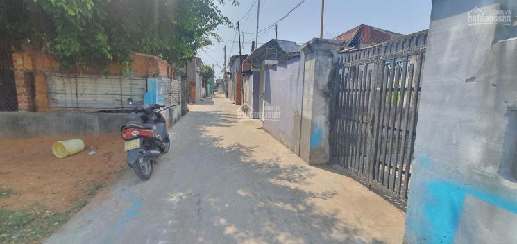 Chính chủ cần bán lô đất 2 mặt tiền đường đẹp, phường Phú Thủy. DT 152,8m2 full Thổ ảnh 0