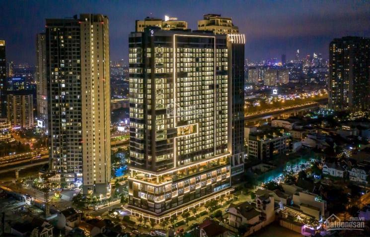 Chuyển nhượng căn hộ 4PN chuẩn Singapore có thang máy riêng view sông trực diện, LH 090.373.4467 ảnh 0