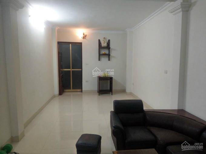 Cho thuê nhà 3 tầng ngõ 48 Nguyễn Khánh Toàn ảnh 0
