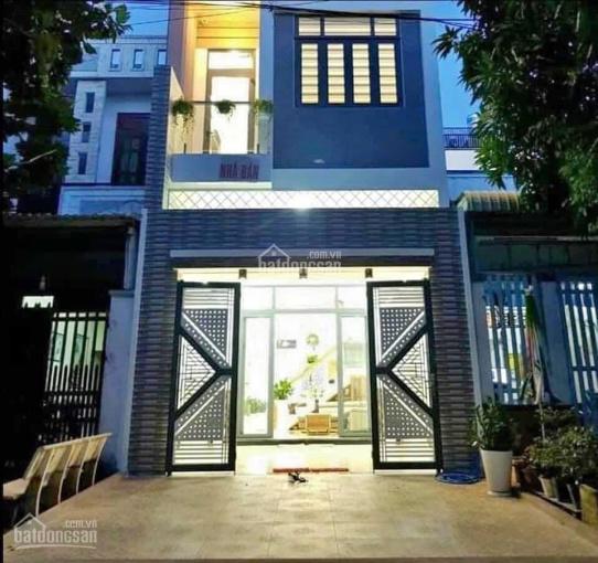Bán rẻ nhà 1 trệt 1 lầu gần trường tiểu học Phú Hoà 3. Đường nhựa thông rộng 6m, sổ riêng ảnh 0
