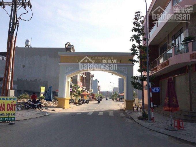 Chính chủ bán nhà dự án Phú Hồng Thịnh 8, giá chỉ 3.1 tỷ, liên hệ Cường: 0914409126 ảnh 0