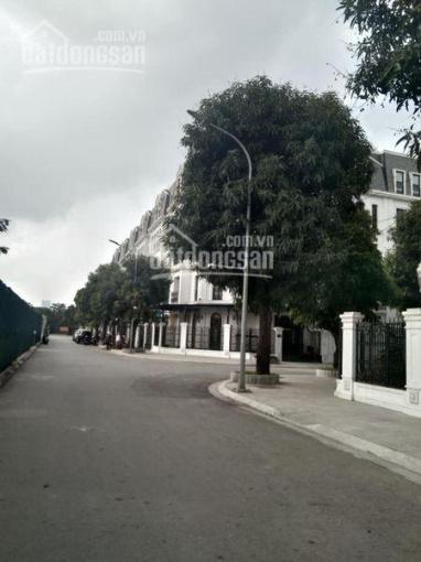 Bán nhà khu đô thị Đại Kim, liền kề 75 m2 giá 13,8 tỷ ảnh 0