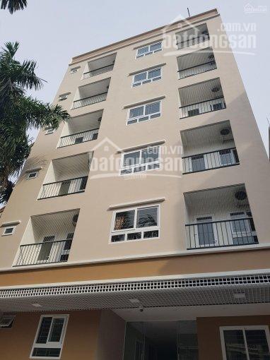 Bán toà căn hộ dịch vụ mặt phố Đình Thôn, Nam Từ Liêm - DT 140m2 x 9 tầng doanh thu 120tr/tháng ảnh 0
