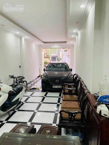Hơn 4 tỷ nhà Phạm Ngọc Thạch - Đống Đa mặt ngõ ô tô tránh, kinh doanh sầm uất 30m2 x 4 tầng ảnh 0