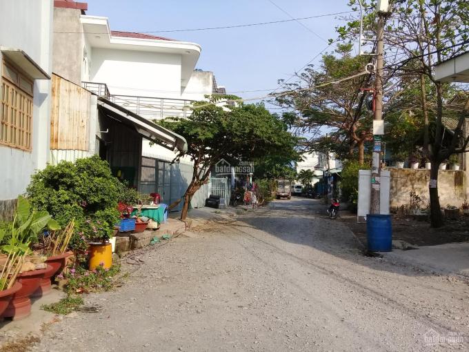 Bán đất thổ cư hẻm 126 Nguyễn Văn Tạo, Nhà Bè ảnh 0