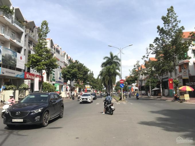 Cực vip! Cho thuê biệt thự (10*20m) Nguyễn Thị Thập, P.Tân Hưng, Q7 là nhà hàng, cafe, thương hiệu ảnh 0