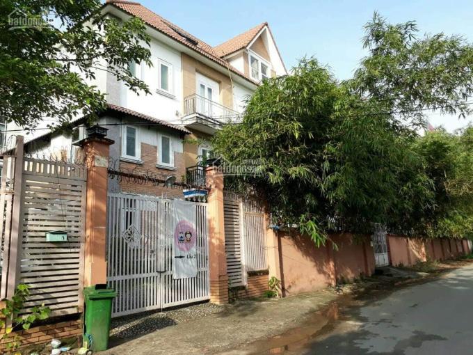Bán biệt thự khu 204 Nguyễn Văn Hưởng - DT 1069,5m2 - Giá 100 tỷ ảnh 0