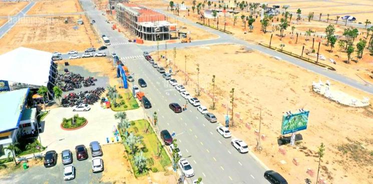 Lô đẹp nhất dự án Century City Long Thành, giá gốc chủ đầu tư, LH: 0909.629.445 ảnh 0
