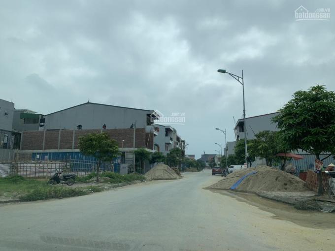 Bán nhanh lô đất 99m2 - khu vực Lê Lợi - Thành Phố Vinh ảnh 0