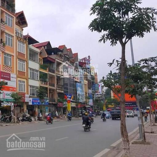 Bán nhà mặt phố Chùa Bộc kinh doanh sầm uất, cho thuê dòng tiền cao 107m2, 44.8 tỷ ảnh 0