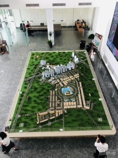 Chiết khấu 6% cho khách hàng mua liền kề shophouse Hinode Royal Park Kim Chung Di Trạch, E Phương ảnh 0