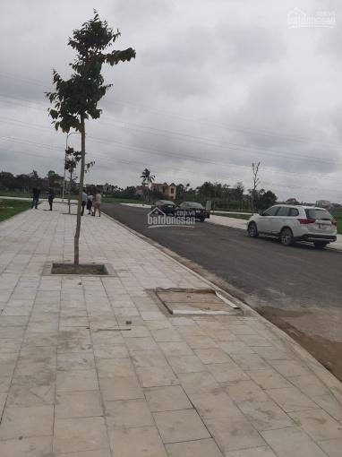 Bán nhanh lô đất thị trấn Bút Sơn, Xã Hoàng Đồng, Huyện Hoàng Hóa, Tỉnh Thanh hóa ảnh 0