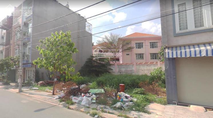 Bán nhanh lô đất có sổ hồng riêng gần chợ Việt Lập đường Lê Trọng Tấn, An Bình, 85m2 thổ cư ảnh 0