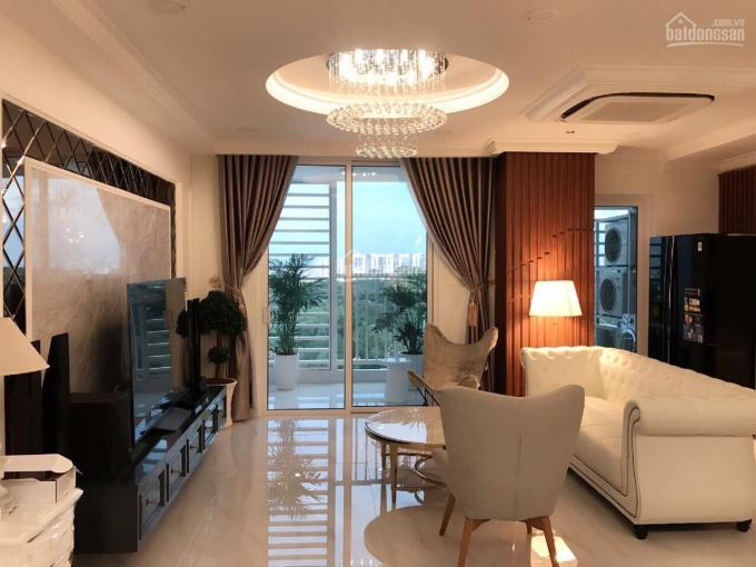 Chủ nhà dễ thương lượng bán Xi Grand Court, Lý Thường Kiệt, Q10, 109m2, 3PN, giá 6.6 tỷ. 0902663022 ảnh 0