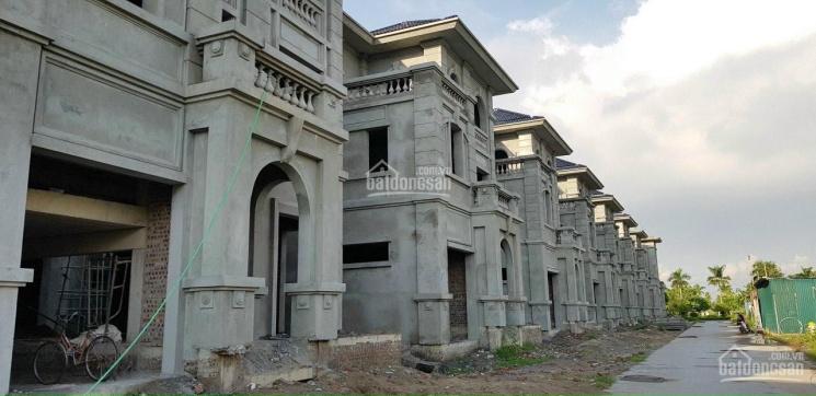 Bán đất biệt thự, ĐL, SL khu đô thị Vườn Cam Hoài Đức Hà Nội giá đầu tư suất ngoại giao, 0986170444 ảnh 0